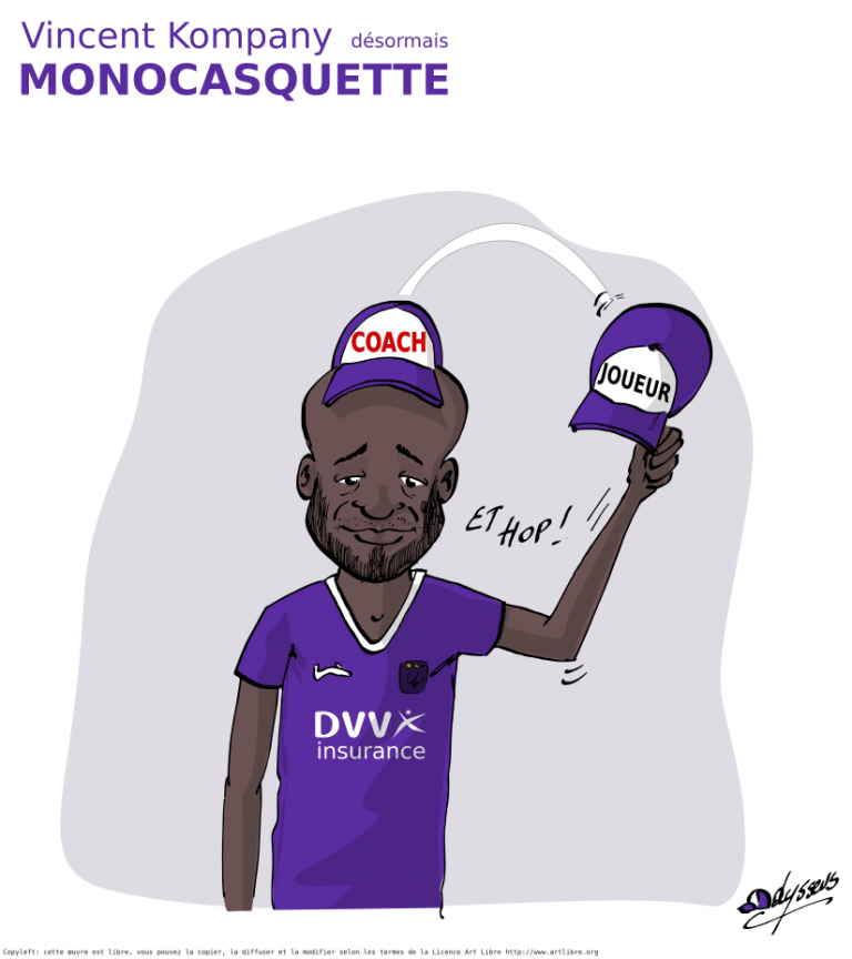 Monocasquette